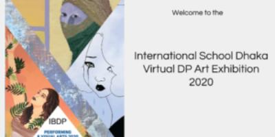 Virtual DP Art Exhibition 2020